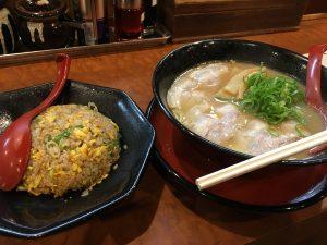 ラーメン屋『麺楽』2
