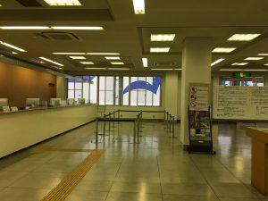舞鶴港フェリーターミナル2