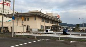 舞鶴港フェリーターミナル1