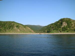 rusya bay